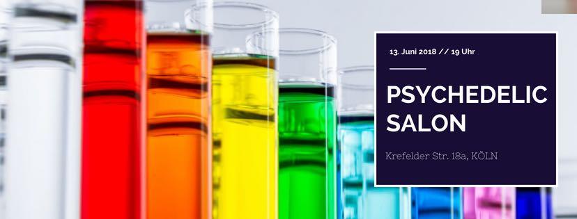 2018-06 Chemische Grundlagen psychedelischer Substanzen