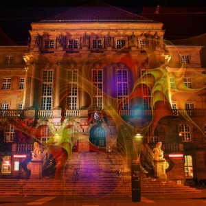 Werner Wilmes - Rathaus Kassel
