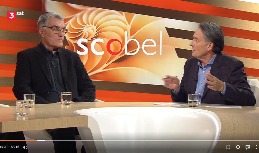 scobel – Drogen als Medizin